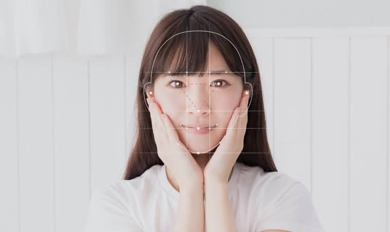 人脸关键点_多人脸支持_人脸五官精准定位