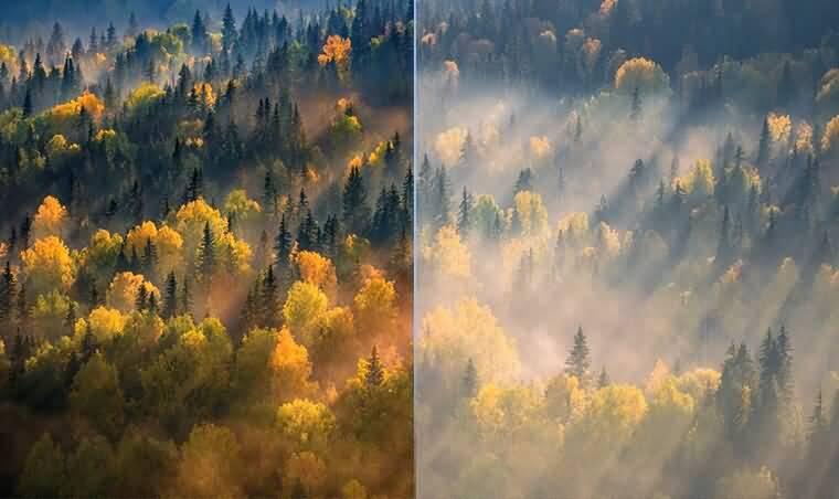 图像去雾效果api接口