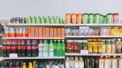 超市琳琅满目的商品你能叫出名字的有多少?-百度快消商品检测