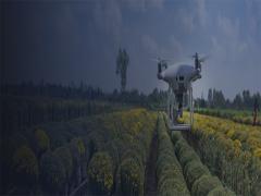 怎样才能改善粗放式的农业管理?百度智能农业来帮忙