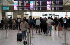 NEC与SITA合作开发非接触式机场生物识别技术
