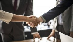 多个生物识别解决方案公司进行了领导层和执行层管理人员的变更