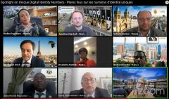 ID4Africa网络研讨会表明非洲的数字ID系统正在朝着单独控制的方向发展