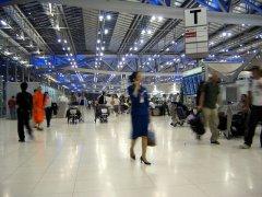 生物识别专家讨论机场航空旅行中的面部识别和非接触式过程