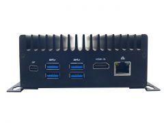 EasyDL-EdgeBoard(FZ5)计算盒软硬一体方案