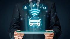 百度车辆外观损伤识别助力车辆定损智能化