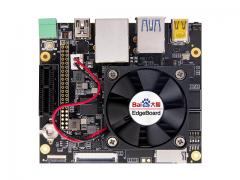 什么是EdgeBoard深度学习计算卡Lite版