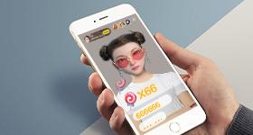 人脸3D虚拟形象生成