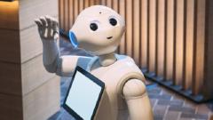 百度AI机器人视觉解决方案