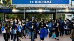 为确保日本运动场馆观众的安全NEC开启面部识别测试