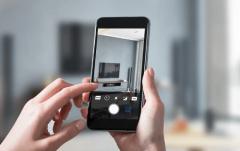 百度美拍3D App