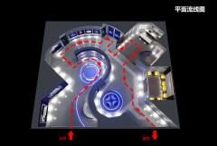 人工智能展厅解决方案