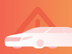 百度大脑智慧城市车辆违停监测系统